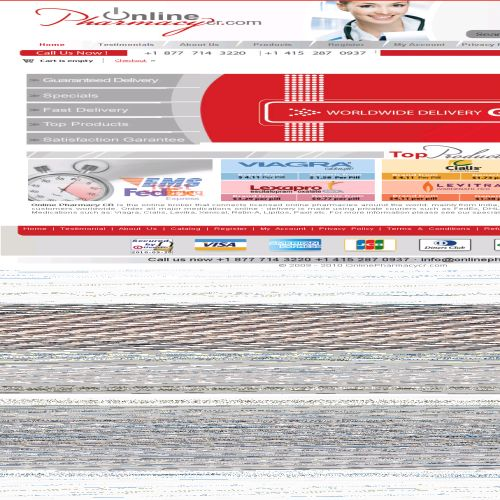 Online pharmacy levitra